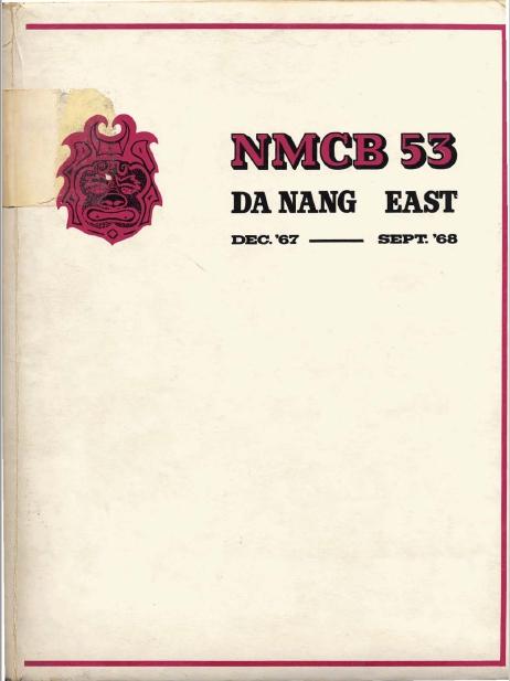 MCB 53 Vietnam